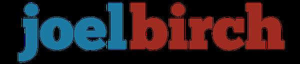 Joel Birch Retina Logo